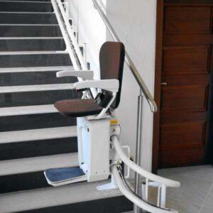 Krzesła dla osób starszych