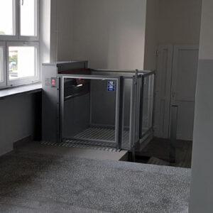 winda dla niepełnosprawnych Kali B